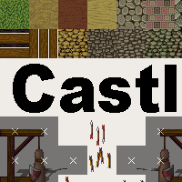 Custom Tilesets and Obstacles